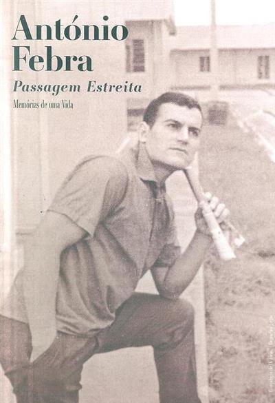 Passagem estreita (António Febra)