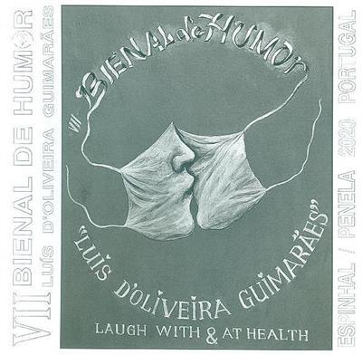A saúde (VII Bienal de Humor Luiz d'Oliveira Guimarães)