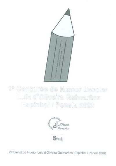 1º Concurso de Humor Escolar Luiz d'Oliveira Guimarães (VII Bienal de Humor Luiz d'Oliveira Guimarães)