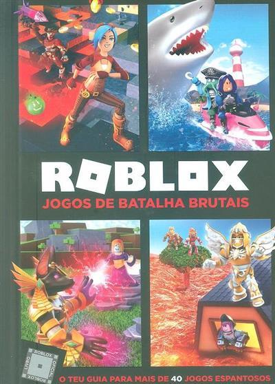 Roblox (Alex Wiltshire)