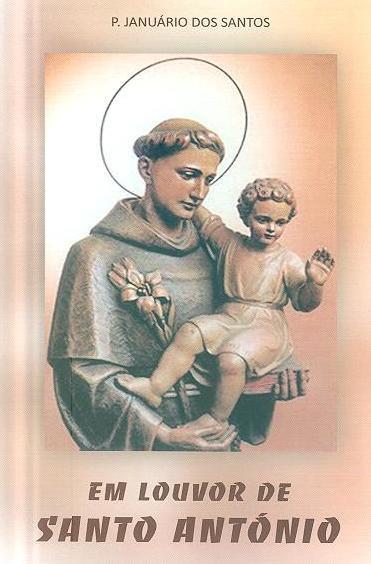 Em louvor de Santo António (Januário dos Santos)