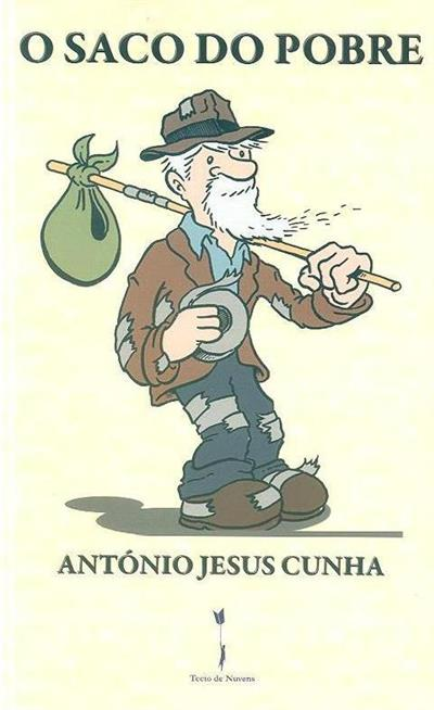 O saco do pobre (António Jesus Cunha)
