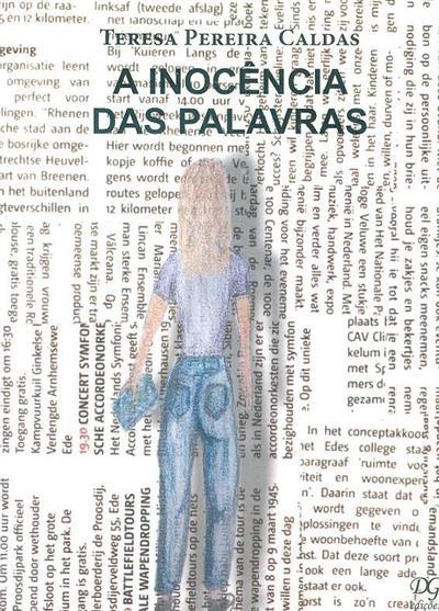 A inocência das palavras (Teresa Pereira Caldas)
