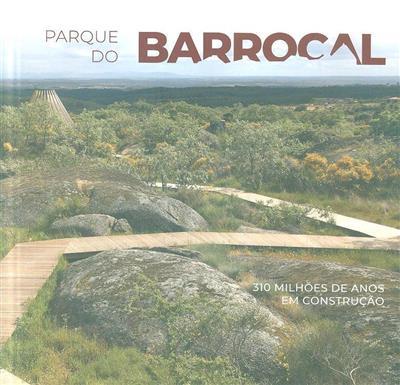Parque do Barrocal (coord. Carlos Neto de Carvalho, Teresa Barão)