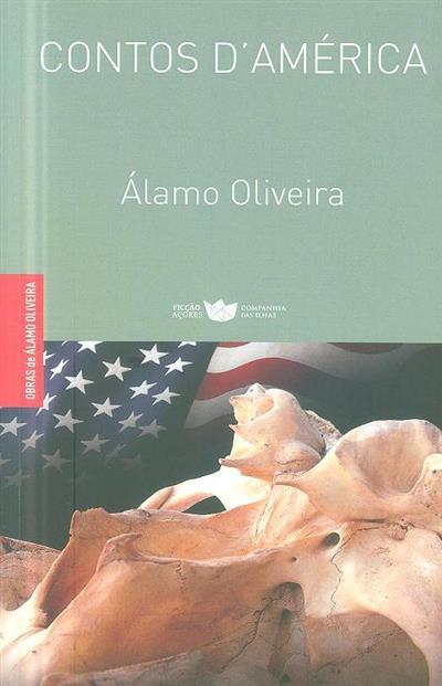 Contos d'América (Álamo Oliveira)