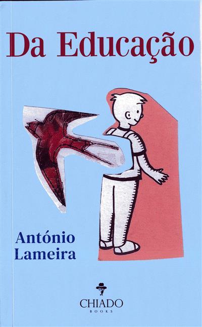 Da educação (António Lameira)