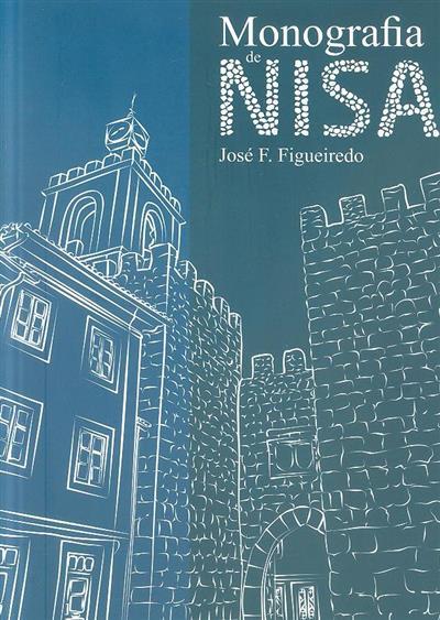 Monografia da notável Vila de Nisa (José F. Figueiredo)