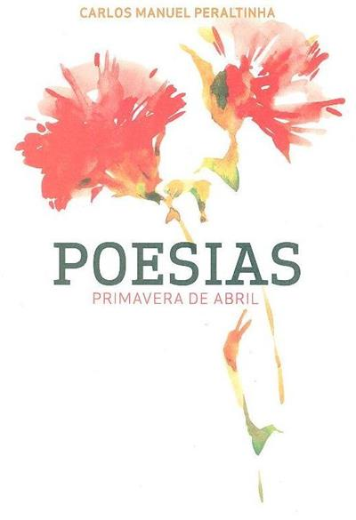 Poesias (Carlos Manuel Peraltinha)