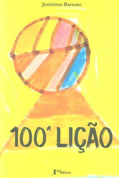100ª lição (Jerónimo Barroso)