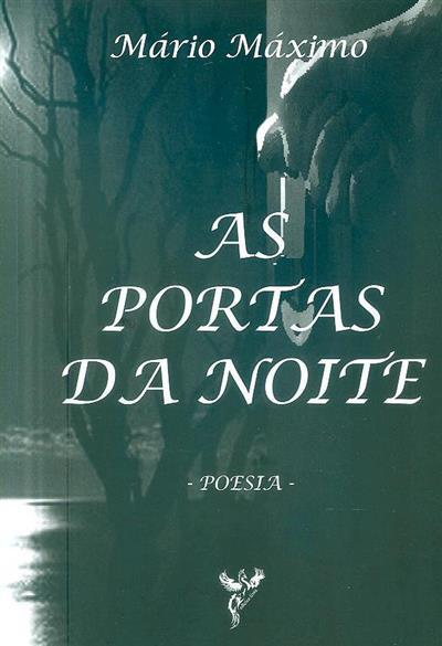 A portas da noite (Mário Máximo)