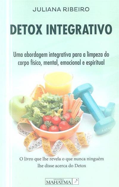Detox integrativo (Juliana Ribeiro)