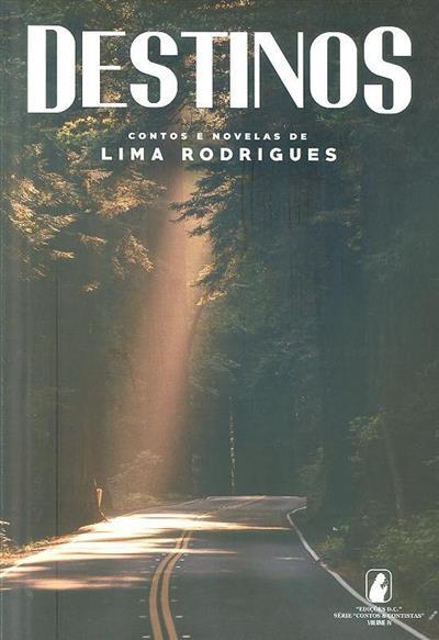Destinos (Lima Rodrigues)