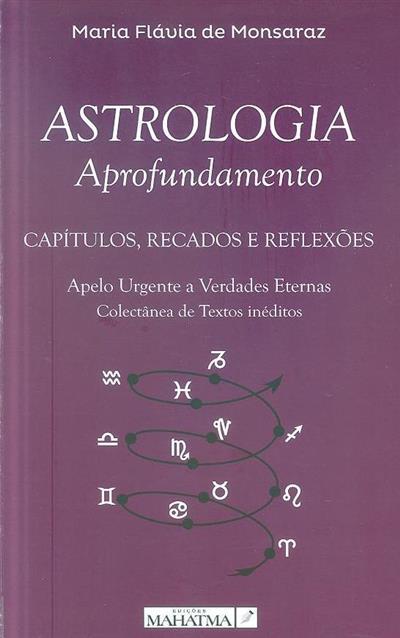 Astrologia (Maria Flávia de Monsaraz)