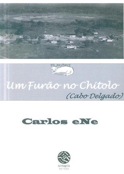 Um furão no Chitolo (Cabo Delgado) (Carlos Ene)