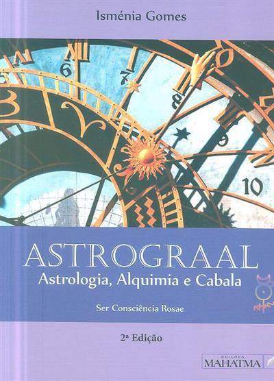 Astrograal (Isménia Gomes)