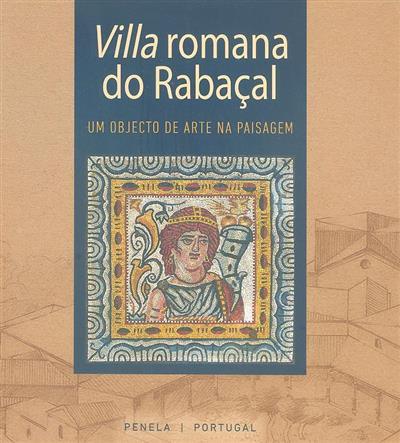 Villa romana do Rabaçal (Miguel Pessoa)