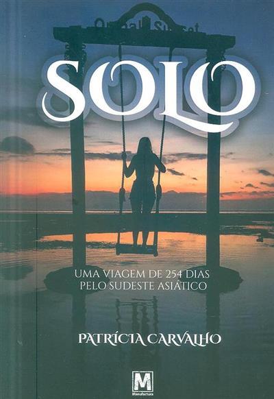 Solo (Patrícia Carvalho)