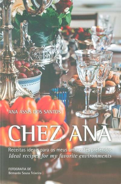 Chez Ana (Ana Assis dos Santos)