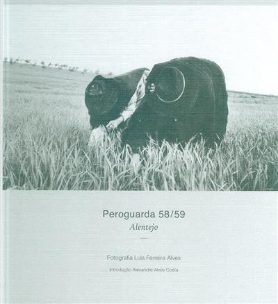 Peroguarda 58-59, Alentejo (fot. Luís Ferreira Alves)