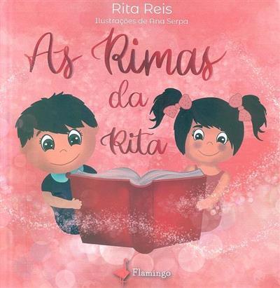 As rimas da Rita (Rita Reis)