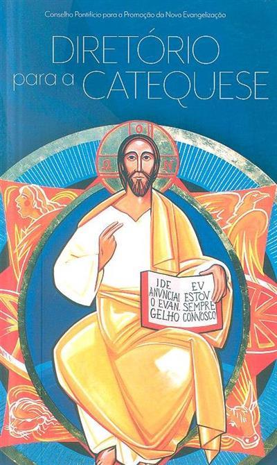 Diretório para a catequese (Conselho Pontifício para a promoção da Nova Evanfelização)
