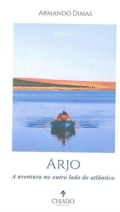 Arjo (Armando Dimas)