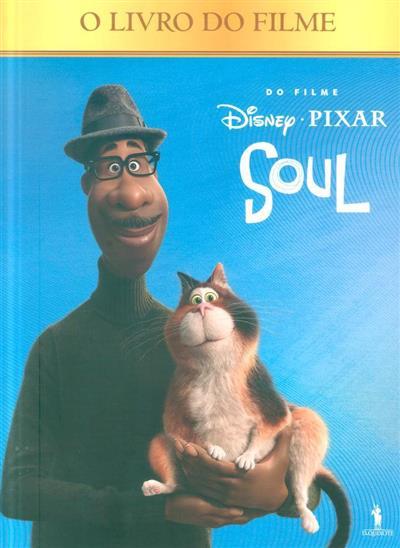 Soul (trad. Marta Nazaré)