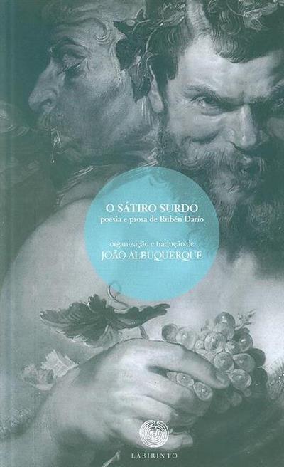 O sátiro surdo (Rubén Dario)