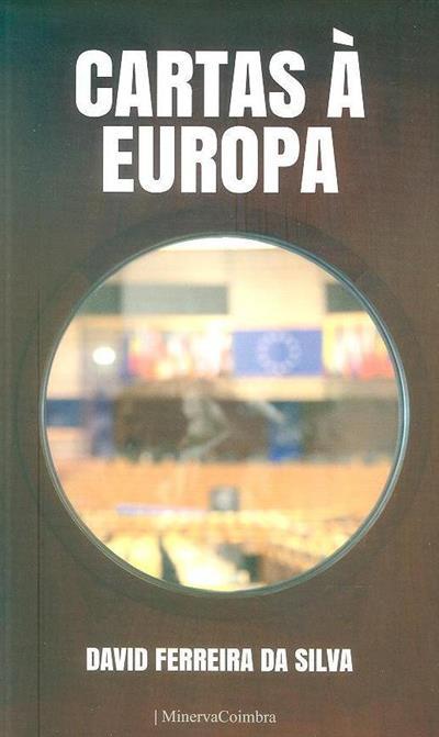 Cartas à Europa (David F. da Silva)