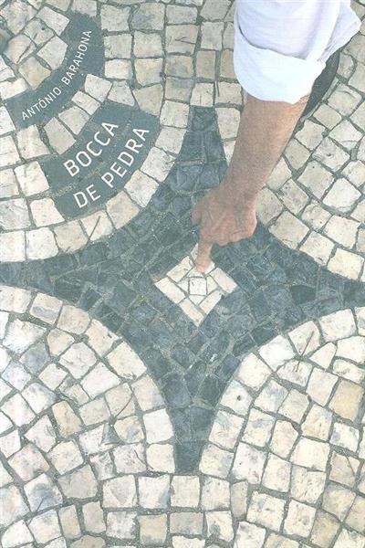 Bocca de pedra (António Barahona)