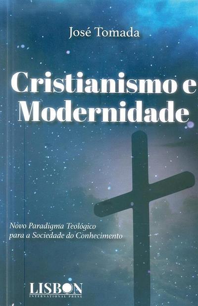 Cristianismo e modernidade (José Tomada)