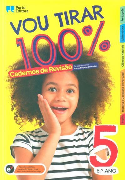 Vou tirar 100% (Cristina Falcão... [et al.])