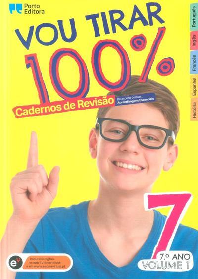 Vou tirar 100% (Nuno dos Santos Sousa... [et al.])