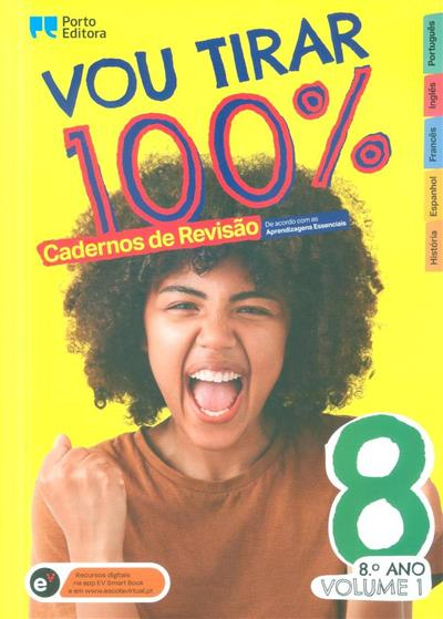 Vou tirar 100% (Maria Luísa Ferreira... [et al.])