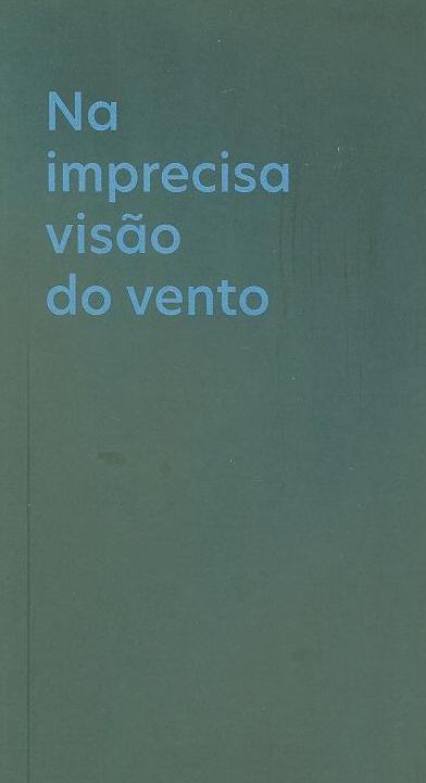 Na imprecisa visão do vento (Diogo Martins)