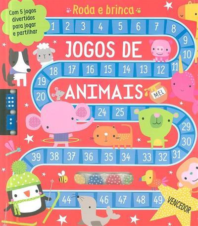 Roda e brinca (adapt. para língua portuguesa Rita Amaral )