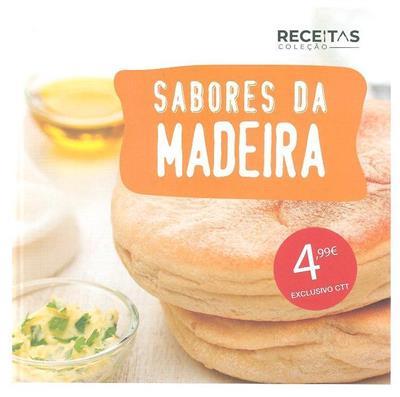 Sabores da Madeira