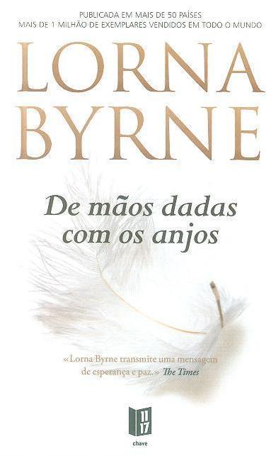 De mãos dadas com os anjos (Lorna Byrne)