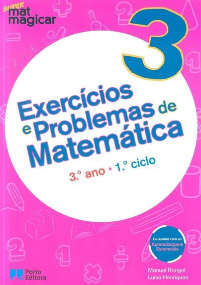 Super mat magicar 3 (Manuel Rangel, Luísa Henriques)