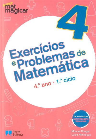 Super mat magicar 4 (Manuel Rangel, Luísa Henriques)