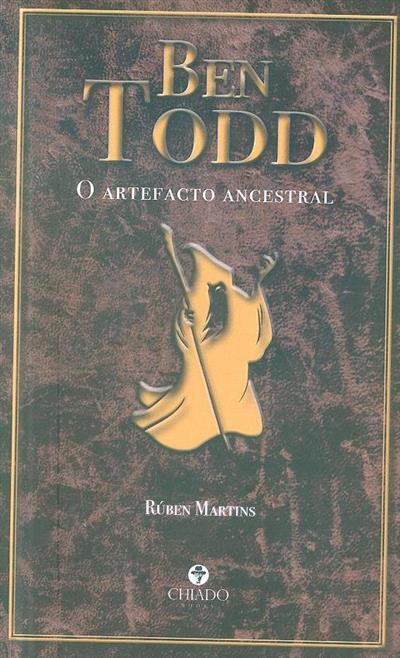 Ben Todd (Rúben Martins)