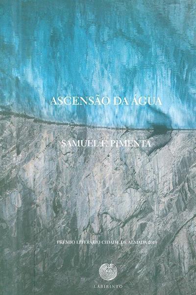 Ascensão da água (Samuel F. Pimenta)