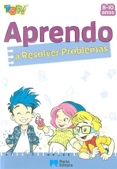 Top! aprendo a resolver problemas (Helena Maria Amaral)