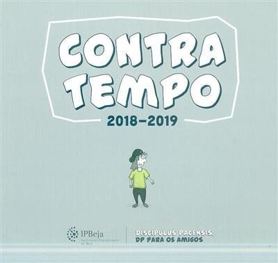 Contra tempo, 2018-2019 (Ana Paula Figueira)