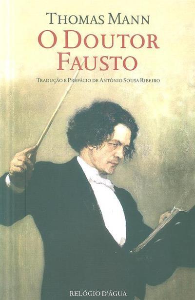 O Doutor Fausto (Thomas Mann)