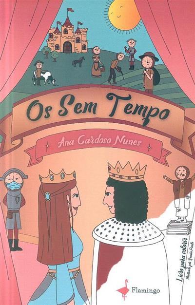Os sem tempo (Ana Cardoso Nunes)