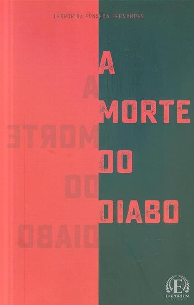 A morte do diabo (Leonor da Fonseca Fernandes)