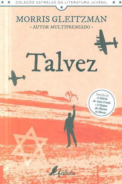 Talvez (Morris Gleitzman)