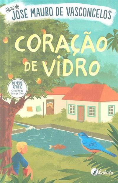 Coração de vidro (José Mauro de Vasconcelos)