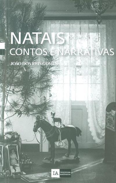 Natais, contos e narrativas (João dos Reis Gomes)